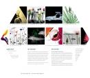 Übersicht Monatsmotive des gmd gruppe Kunstkalenders 2020